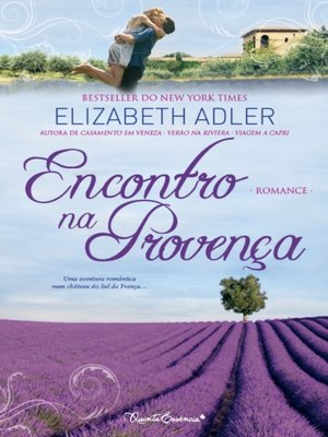 cover image of Encontro na Provença