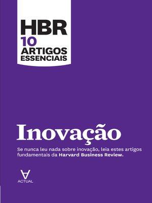 cover image of Inovação