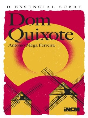 cover image of O Essencial sobre Dom Quixote