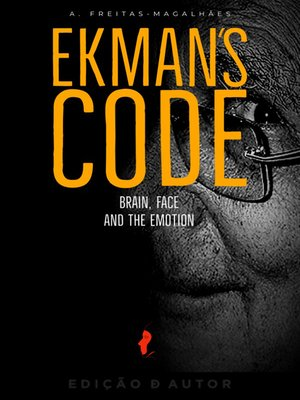 cover image of Ekman´s Code--Brain, Face and the Emotion (60th Ed.)