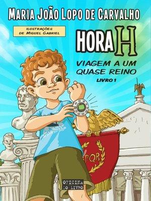 cover image of Viagem a Um Quase Reino