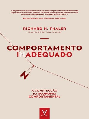 cover image of Comportamento Inadequado