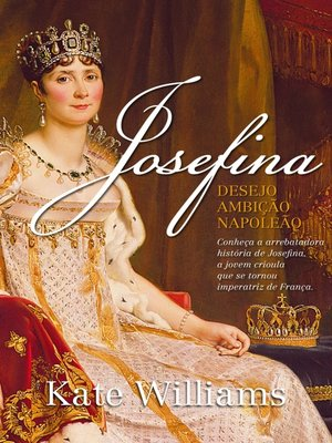 cover image of Josefina