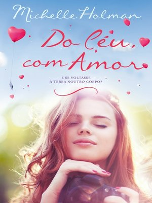 cover image of Do Céu, Com Amor