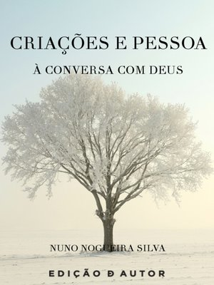 cover image of Criações e Pessoa