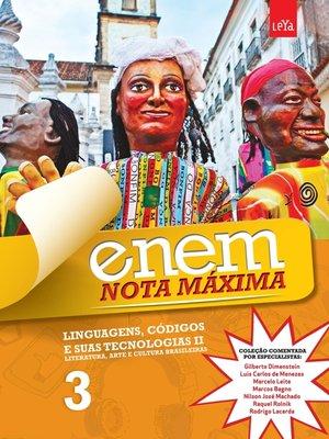 cover image of Enem Nota Máxima--Linguagens, Códigos e Suas Tecnologias II