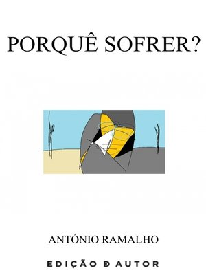 cover image of Porquê Sofrer?