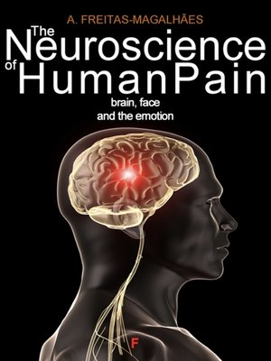 cover image of The Neuroscience of Human Pain--Brain, Face and the Emotion