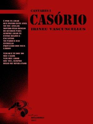 cover image of Casório