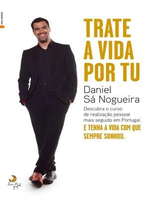 cover image of Trate a Vida Por Tu