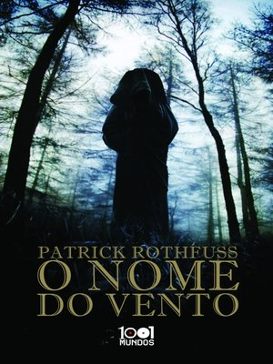 cover image of O Nome do Vento