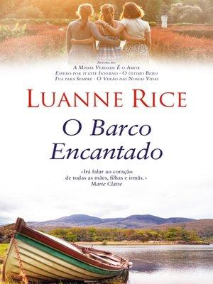 cover image of O Barco Encantado