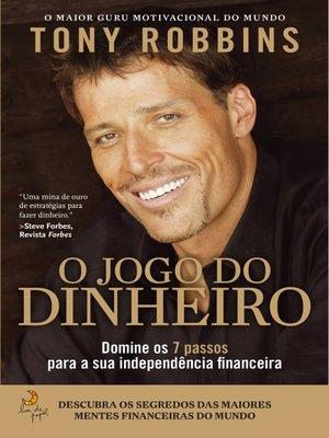 cover image of O Jogo de Dinheiro
