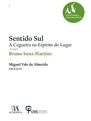 cover image of Sentido Sul