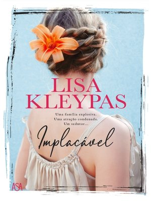 cover image of Implacável