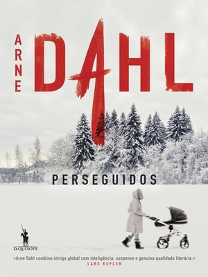 cover image of Perseguidos