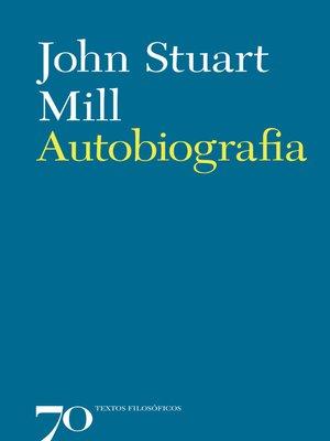 cover image of Autobiografia