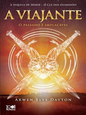cover image of A Viajante