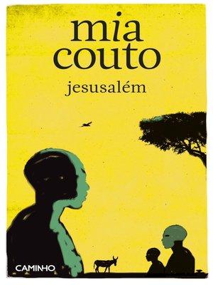 cover image of Jesusalém
