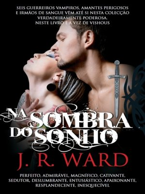 cover image of Na Sombra do Sonho