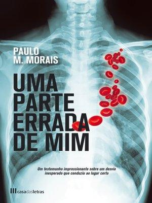 cover image of Uma Parte Errada de Mim
