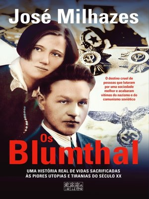 cover image of Os Blumthal