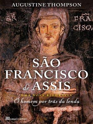 cover image of São Francisco de Assis