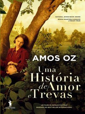 cover image of Uma História de Amor e Trevas