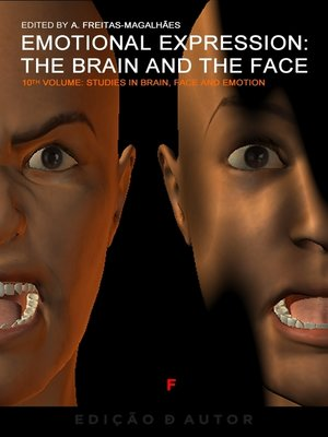 cover image of Emotional Expression--The Brain and the Face (Volume 10)
