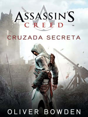 cover image of Assassin's Creed--Cruzada Secreta