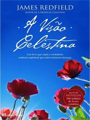 cover image of A Visão Celestina