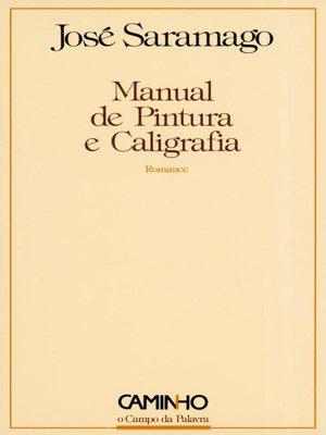 cover image of Manual de Pintura e Caligrafia