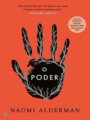 cover image of O Poder