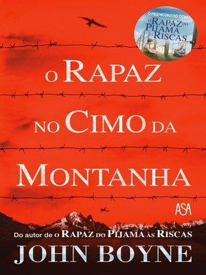cover image of O Rapaz no Cimo da Montanha