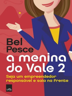 cover image of A Menina do vale 2