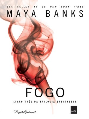 cover image of Fogo