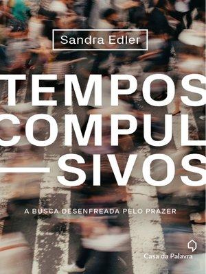 cover image of Tempos compulsivos
