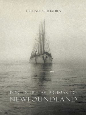 cover image of Por entre as Brumas de Newfoundland