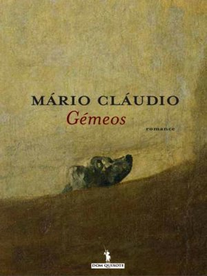 cover image of Gémeos