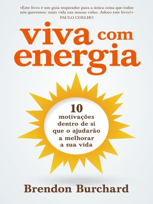 cover image of Viva Com Energia
