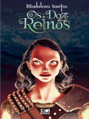 cover image of Os Doze Reinos