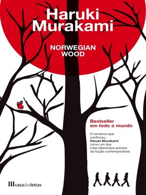 cover image of Norwegian Wood