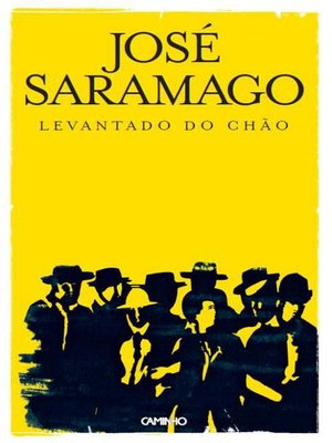 cover image of Levantado do Chão