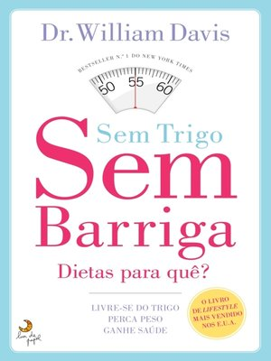 cover image of Sem Trigo, Sem Barriga