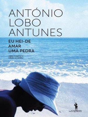 cover image of Eu Hei-de Amar Uma Pedra