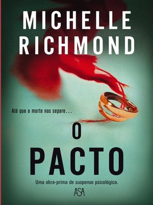 cover image of O Pacto