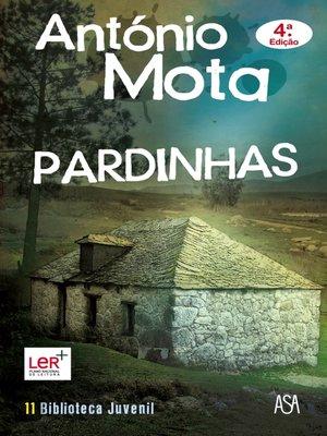 cover image of Pardinhas