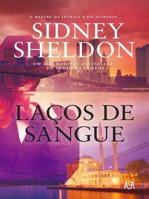 cover image of Laços de Sangue