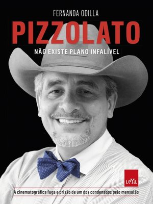 cover image of Pizzolato