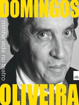 cover image of Minha Vida no Teatro